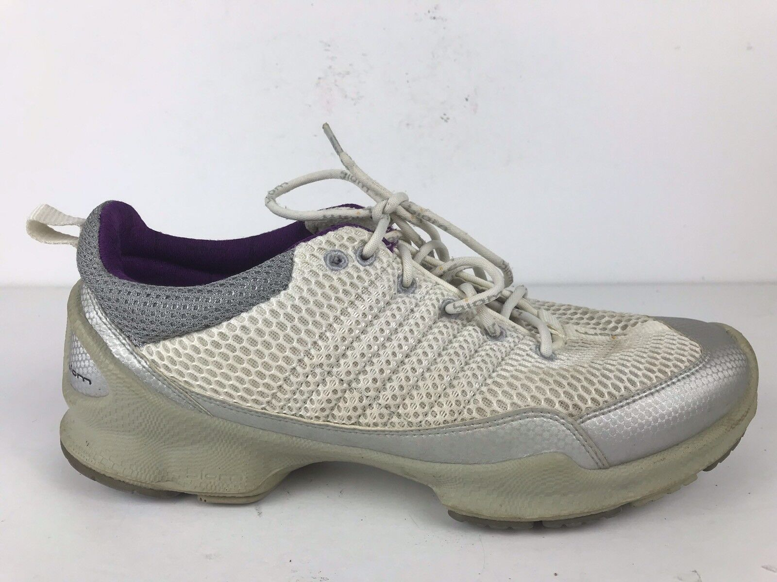 Ecco Biom Train Natural Motion Women's Sneaker Running shoes Sz US 10-10.5