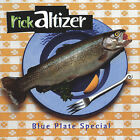 Blue Plate Special by Rick Altizer (CD, 1998)