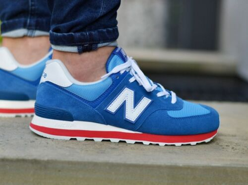 New Balance ML574ERG Chaussures Hommes