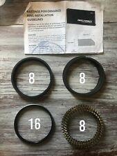 Hastings 2M4930S030 Single Cylinder Piston Ring Set