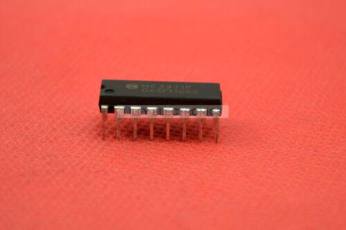 5 un. MC3371P Paquete: DIP-16