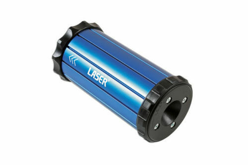Laser Tools 6915 Pipe Tube Straightener 3 in 1 Copper Brake Pipe Microbore Pipe
