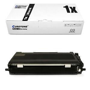 2x Eurotone Toner kompatibel für Brother MFC-7360-N MFC-7360-Ne HL-2250-DN