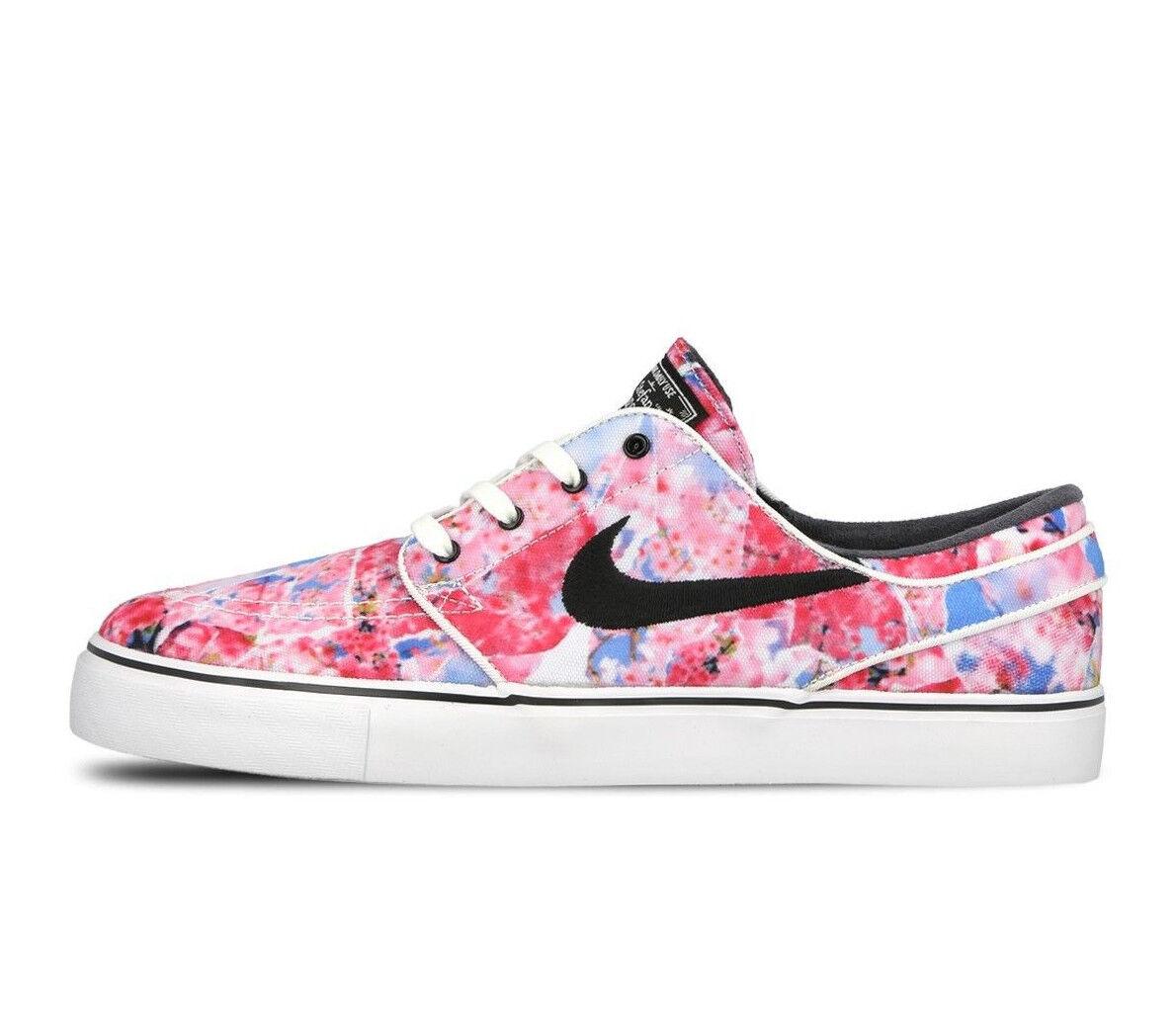 Nike SB Zoom Blanco Stefan Janoski Cherry Blossom Rosa Blanco Zoom Japón 705190602 47db6e