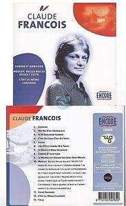 Claude-Francois-CD-ALBUM-Encore