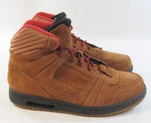 Nike Jordan L'Style II Cognac Varsity Red