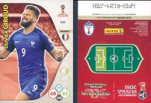 World-Cup-Russia-2018-panini-adrenalyn-cards-no-150-France-giroud