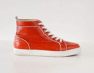 Christian Louboutin Men's Sneaker Red