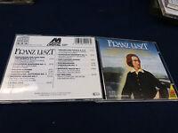 Cd : Franz Liszt