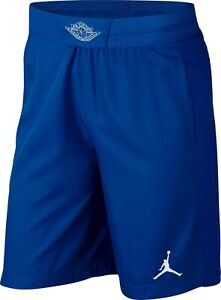 competitive price 3467f 2a88e Image is loading NIKE-AIR-JORDAN-ULTIMATE-FLIGHT-SHORTS-887446-407-