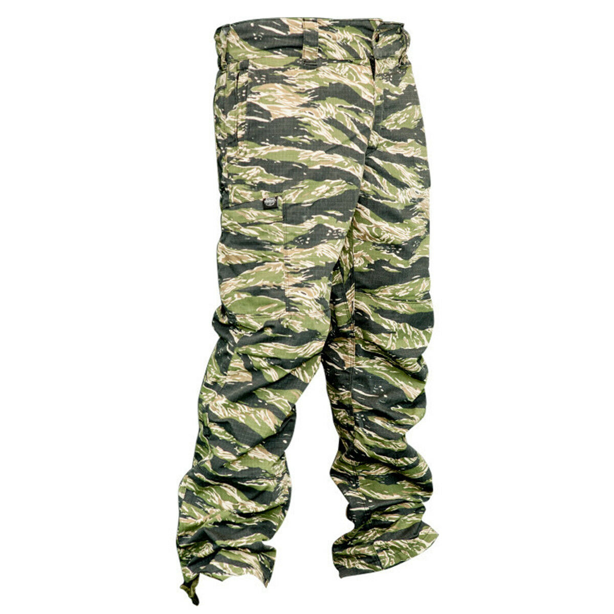 Valken Kilo Combat Pants - Tiger Stripe - XL