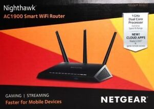 Netgear-R6900-200NAS-AC1900-Smart-Dual-Band-Gigabit-WiFi-Router-GRADE-A