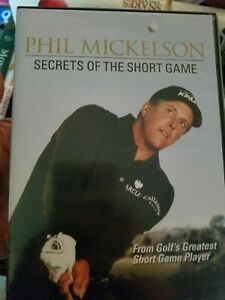 Phil Mickelson's: Secrets of the Short Game - Golf Habits