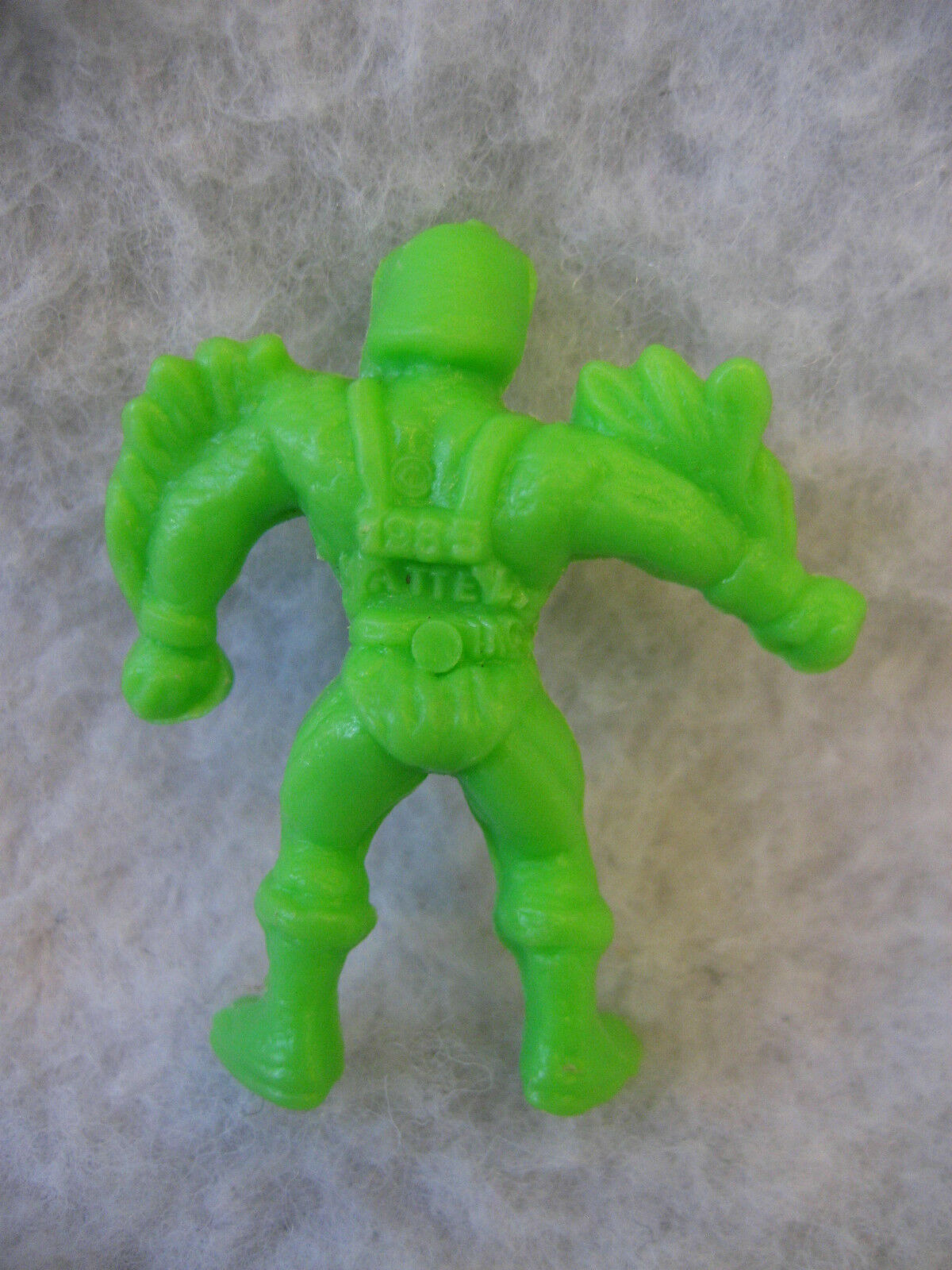 1985 vintage STRATOS Panrico Dunkin MASTERS OF THE THE THE UNIVERSE figure RARE toy item b51982