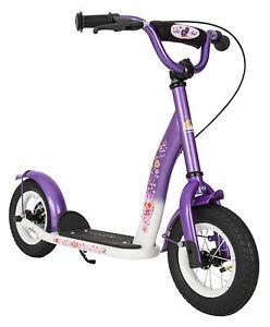 bikestar kinderroller tretroller scooter ab 5 jahre. Black Bedroom Furniture Sets. Home Design Ideas
