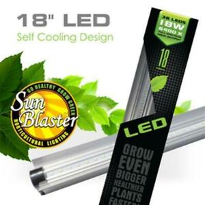Buy SunBlaster LED Strip Light HO 6400K 18W 18 Montreal Greater Montréal Preview