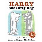 Harry the Dirty Dog by Gene Zion (Paperback, 2001)