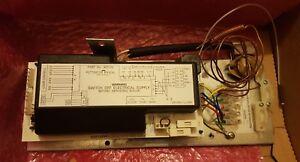 ** Authentique Potterton Housewarmer Batterie Arrière Chaudière Pcb Contrôle Assy 930006 4077 25-afficher Le Titre D'origine