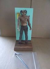 BUFFY THE VAMPIRE SLAYER FYARL DEMON GILES ACTION FIGURE WITH ACCESSORIES