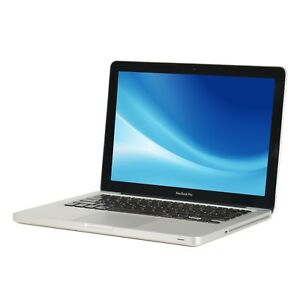 Apple-MacBook-Pro-13-3-034-Laptop-Intel-Core-2-Duo-2-26-GHz-2GB-160GB-HDD-MB990LL-A