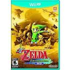 Legend of Zelda: The Wind Waker HD GameStop Exclusive (Nintendo Wii U, 2013)