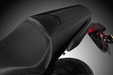 NEW GENUINE HONDA 2014 2015 2016 CBR650F CBR 650 F MATT BLACK SEAT COWL FAIRING