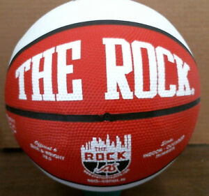 image is loading new the rock basketball 28 5 women 039 - Island Garden Basketball