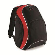 cf46f33a6e57 Bagbase Teamwear Gym PE Sports School Travel Backpack One Size Rucksack  BG571