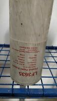 Fleetguard Oil Filter Lf3635