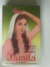 2015 Fresh Jamila Body Art Quality Henna / mehndi powder 100g Finely Sifted