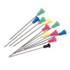 100 pack Long Shaft Target Practice Darts For .40 Caliber Blowgun NEW