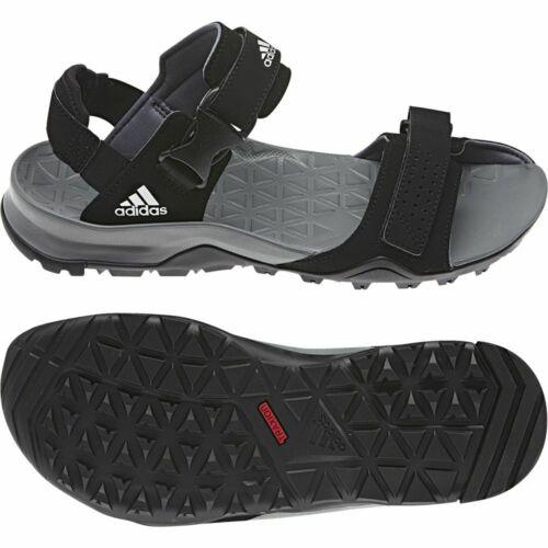 Adidas Hommes Cyprex UItra Sandal II Sandales outdoorschuhe Noir