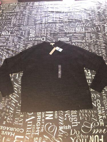 Xl Calvin hombre suéter Jeans Klein para apenado negro ww0gU