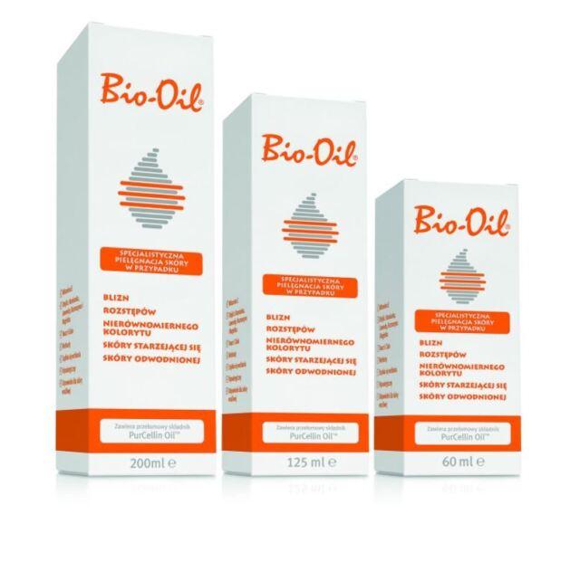 Bio-Oil Specialist Skincare Oil Effective Spot Acne Treatment Reduce Scars