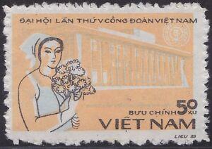 VIETNAM-N-469A-VARIETE-BLEU-ABSENT-1983-Vietnam-ERROR-Blue-Color-Omitted-MNH