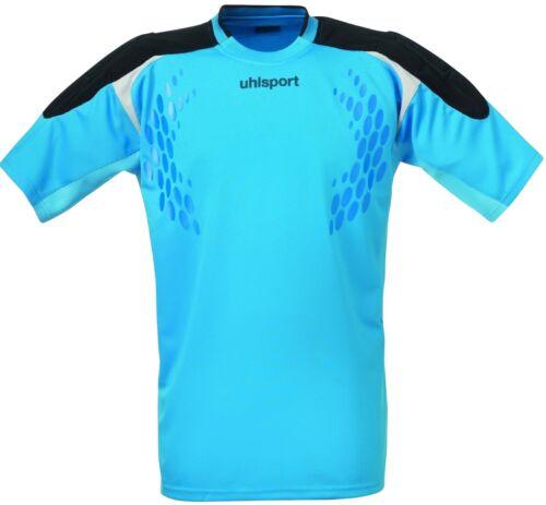 UHLSPORT TorwartTech GK Shirt MAILLOT GARDIEN Football Homme 100551901 2 Haut