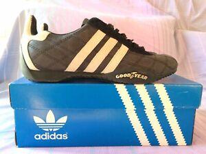 Détails sur Adidas goodyear