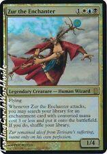 Para the enchanter // foil // oversized // nm // Commander's arsenal // Engl.