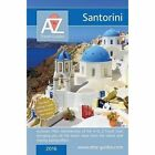 A to Z Guide to Santorini 2016 by Tony Oswin (Paperback / softback, 2016)
