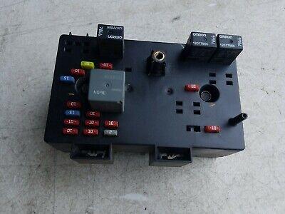 2003 saturn vue fuse box cover interior fuse box 22685685 fits 2003 saturn vue 3 0 fwd ebay  interior fuse box 22685685 fits 2003