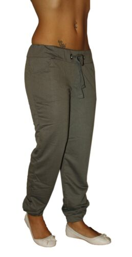 pantaloni di tessuto M 38 pantaloni estate Lang L S Tempo libero 36 pantaloni pantaloni jogging 40