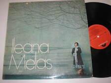 LP/ILEANA MELAS/same/Polydor 2440020