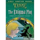 Oxford Reading Tree Read with Biff, Chip and Kipper: Level 12 First Chapter Books: The Enigma Plot by Roderick Hunt, David Hunt (Hardback, 2016)