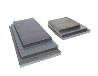 200x200x20 Stahlplatte Ankerplatte Blechplatte von 100-600 mm und St/ärken von 5-30 mm