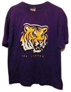 Pro Shop LSU Tigers Adult Size T-Shirt