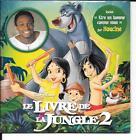CD SINGLE 4 TITRES--BOF/OST LE LIVRE DE LA JUNGLE 2--HOUCINE--NEUF