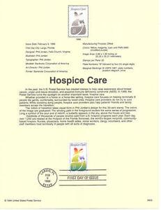 9905-33c-Hospice-Care-Stamp-3276-Souvenir-Page