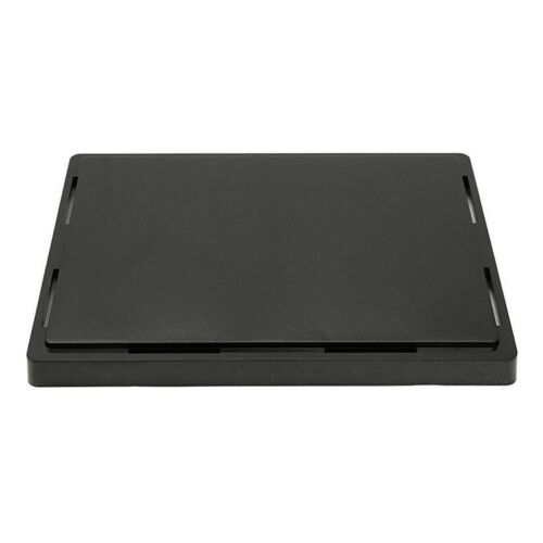 Transparent Acrylic Display Case Tray Dustproof Storage Show Box 36x16x16cm