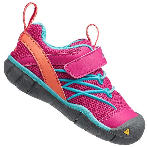 Keen Chandler CNX Kinder-Wanderschuhe Schuhe Halbschuhe Turnschuhe Mädchen