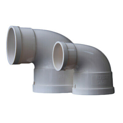 Highcraft Sleeve for Compression Pipe Fittings; OD Connection; White Delrin